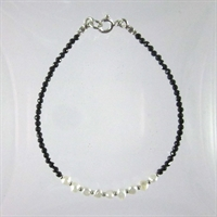 Spinel Faceted Jazmin Bracelet